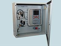 Стаціонарні газоаналізатори відхідних газів