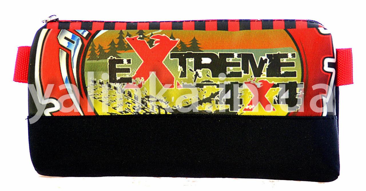 """Пенал школьный """"Extreme"""" 77962"""