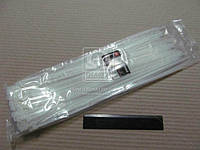 Хомут пластиковый 4.5х350мм. белый 100 штук/ упаковка  DK22-4.5х350WT