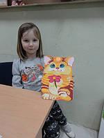 """Выставка детских работ """"Лучший подарок к 8 Марта"""""""