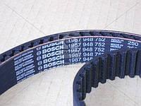 Ремень зубчатый ГРМ AUDI 2.6, 2.8 Z=239 (производитель Bosch) 1 987 948 752