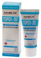 NanoLine Порох–ЛЭГ бальзам для проблемной кожи