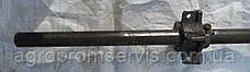 Ступица вала лопастей вентилятора очистки 10264А  комбайна СК-5 НИВА, фото 3