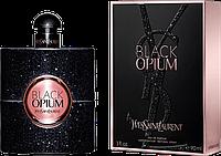 Женская парфюмированная вода Yves Saint Laurent OPIUM BLACK, 90 мл