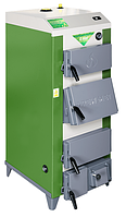 Твердотопливный котел DREW-MET MJ-1 24 кВт