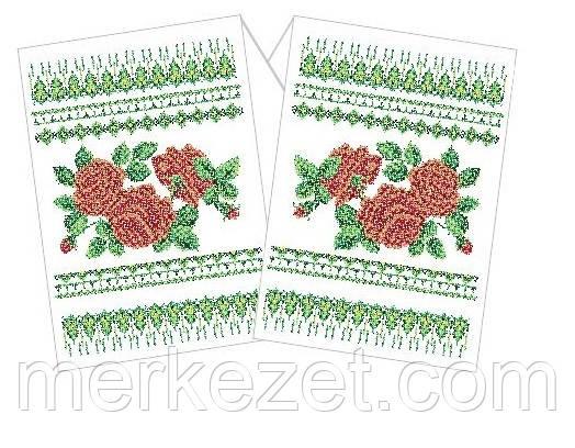 ddebf6d264f9e1 Рушник весільний. Заготовка для вишивання бісером або нитками -  merkezet.com - интернет магазин