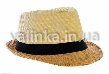 """Шляпа """"Челентанка"""" для взрослых, фото 2"""