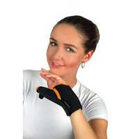 Бандаж на большой палец руки Armor ARH15 черный, размер S,M,L,XL,XXL