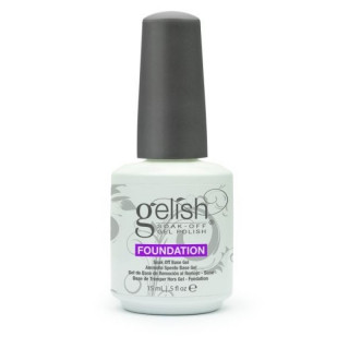 База для гель-лака GELISH FOUNDATION BASE GEL 15ml