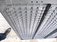Решето верхнє комбайна СК-5 Нива 54-2-12-2В-01 нового зразка євро, фото 3