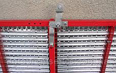 Решето верхнее комбайна СК-5 Нива 54-2-12-3, фото 3