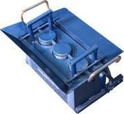 Станок МЗ-10  для производства строительных блоков