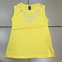 Детская одежда оптом Туника для девочек оптом р.2-9 лет