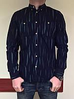 Мужская рубашка Argo от !Solid (Дания) в размере L