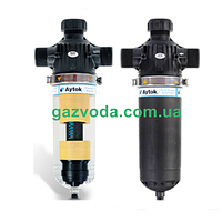 Дисковый фильтр 3 для капельного полива