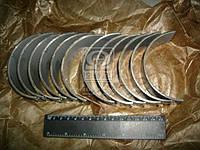 Вкладыши шатунные Р3 СМД 60/72 АО6-1  (производитель ЗПС, г.Тамбов) А23.01-91-60Асб