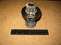 Привод стартера МТЗ 12В 6 шлиц (производитель г.Самара) 24.3708600-01