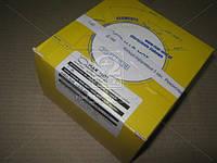 Кольца поршневые 5 кан. Ремонтные 105,7 М/К Д 144 MAR-MOT (производитель Польша) Д144-1004060Р1