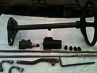 Переоборудование под насос дозатор Т150 т156 новый