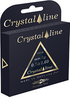 Леска Mikado CrystalLine 0.08мм (30м) 0,98кг