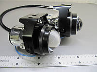 Дополнительные универсальные линзы ближнего/дальнего света GT886-7001HL.
