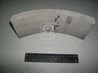 Накладка тормозная ХТЗ, Т 150 (производитель Трибо) 125.38.102А