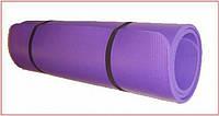 Коврик для йоги-гимнастики