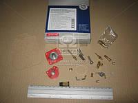 Ремкомплект карбюратора ВАЗ 2106,2121 (79-80г.г.) (производитель Пекар) (производитель ПЕКАР) К2106-1107980