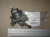 Клапан редукционный ГАЗ КЛР4 ( топливопровод 406.1104058-31) (производитель ПЕКАР) 406-1160000-06
