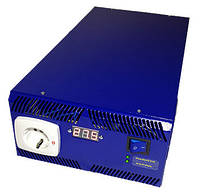 Бесперебойник ФОРТ FX25S - ИБП (24В, 1,7/2,5кВт) - инвертор с чистой синусоидой