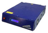 Бесперебойник ФОРТ XT70 - ИБП Смарт для Солнце-Ветер (24В, 6,0/7,0кВт) - инвертор с чистой синусоидой , фото 2