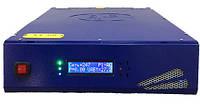 Бесперебойник ФОРТ XT70А - ИБП Смарт для Солнце-Ветер (48В, 6,0/7,0кВт) - инвертор с чистой синусоидой