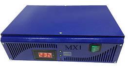 ИБП с двойным преобразованием ФОРТ MX1 - On-Line 500/800 Вт