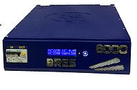 Онлайн ИБП BRES RX 6000 - 4,2/6,0 кВт, двойного преобразования, вход АКБ 120В
