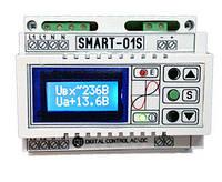 Автоматика контроля и защиты автономных энергосистем AFX SMART (12V-120V), фото 2