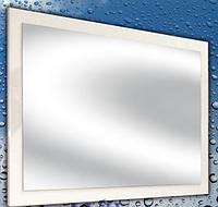 Зеркало для ванной З-19 (без света)