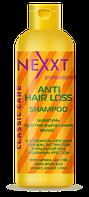 Кератин-шампунь для реконструкції і розгладження волосся