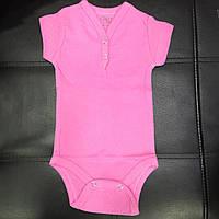 Детский Боди для малышей оптом р.0-2 лет