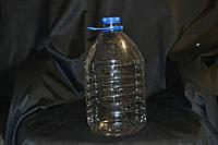 ПЭТ бутылка 5 литров  Днепротара
