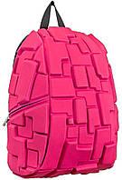 Детский 3D рюкзак Blok Full Pink Wink KZ24484063, 28 л