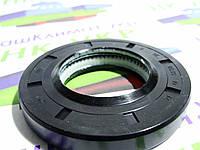 Сальник 35*65.55*10/12 ОРИГИНАЛ смазанный Для стиральной машины самсунг samsung., фото 1