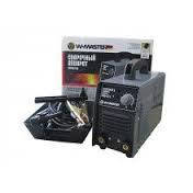 Сварочный инверторный аппарат WMaster 215