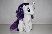 Мягкая игрушка My little pony - Рарити 19 см