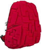 Стильный детский 3D рюкзак Blok Full Alarm Fire 28 л KZ24484209, цвет красный