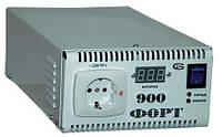Бесперебойник ФОРТ 900К - ИБП (12В, 600/900Вт) - инвертор с чистой синусоидой