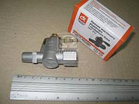Краник маслянный радиатора и топлива бака (КР-25)  ПП6-1