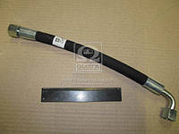 Рукав МТЗ L=360 Ключ 24 d-10 (РВД 2 слойн.)  680-4607140