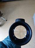 Оптический прицел ZOS RF 3-12x44E R19 Mil-Dot, фото 4