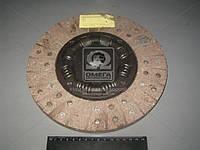 Диск сцепления ведомый УАЗ, Г-51 (производитель ТМЗ, г.Тюмень) 451-1601130-02