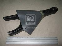 Вилка выключения сцепления УАЗ 452,469(31512,-14) с чехлом в сборе (производитель Россия) 3151-1601200